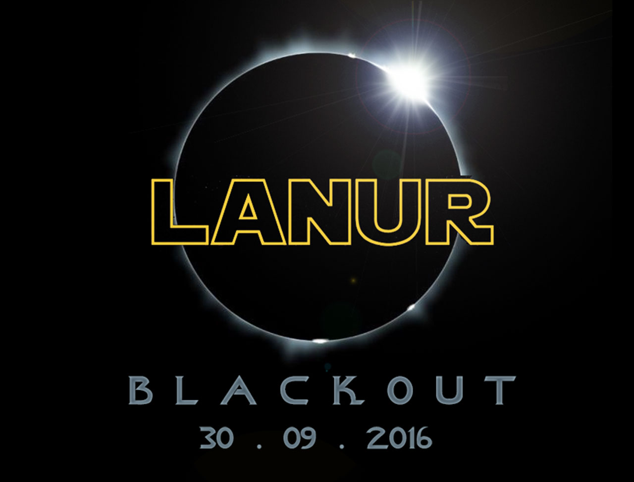 LANur 85 Blackout